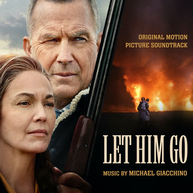 Let Him Go » Michael Giacchino